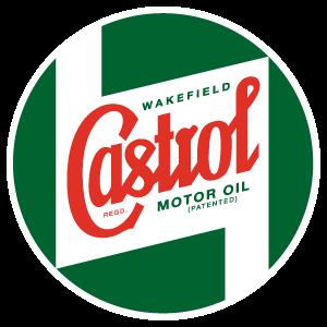 Castrol classic oils service