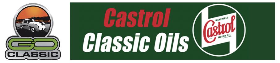 GoClassic Coffee Castrol Classic