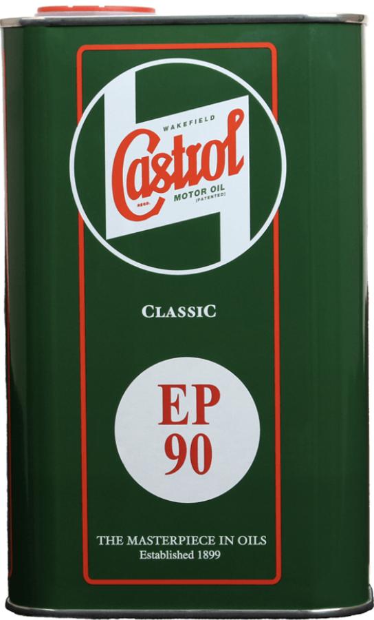 Classic EP90 1ltr