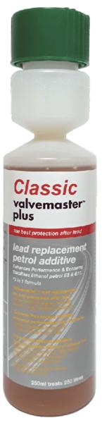 Classic Valvemaster PLUS 250g