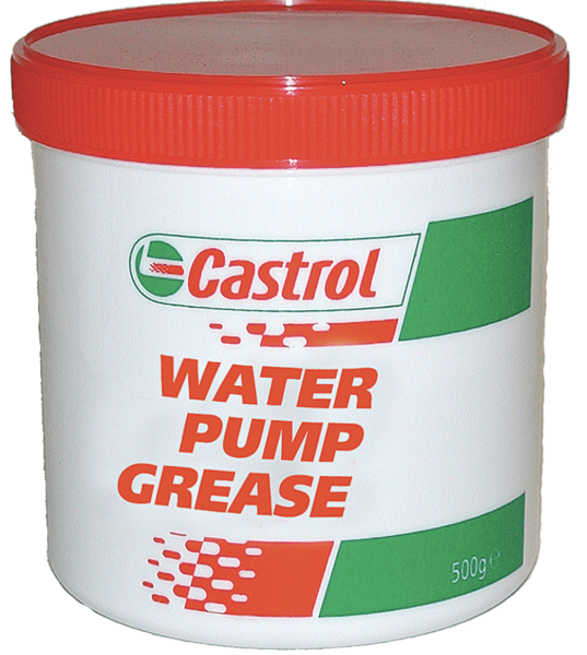 Waterpump Grease
