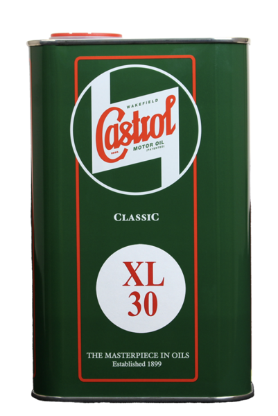 Castrol Classic XL30 5ltr