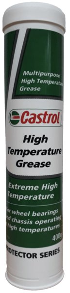 High Temp Grease 400g