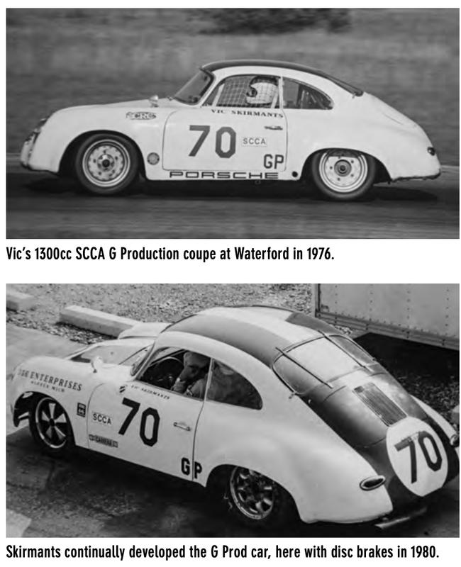 Porsche 356 Porsche 911 Castrol Mobil Miller Shell Eļļu maiņa